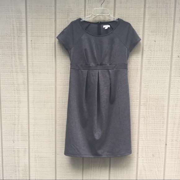 c33d1d6c57463 Liz Lange for Target Dresses | Liz Lange Maternity Heather Gray ...